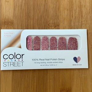 Color Street Other - Color Street Nail Strips - Southern Belle